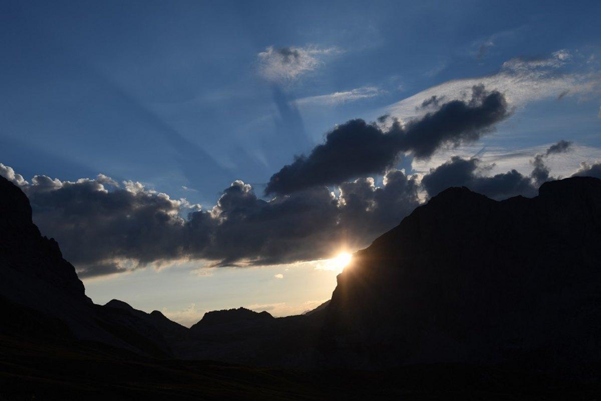 Klettersteig Sulzfluh : Klettersteig sulzfluh stefs bergsport
